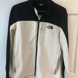 Men's North Face jacket.
